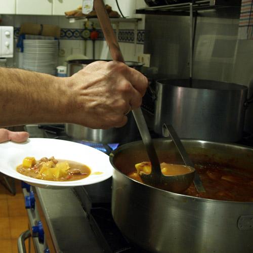 Ramón Restaurante