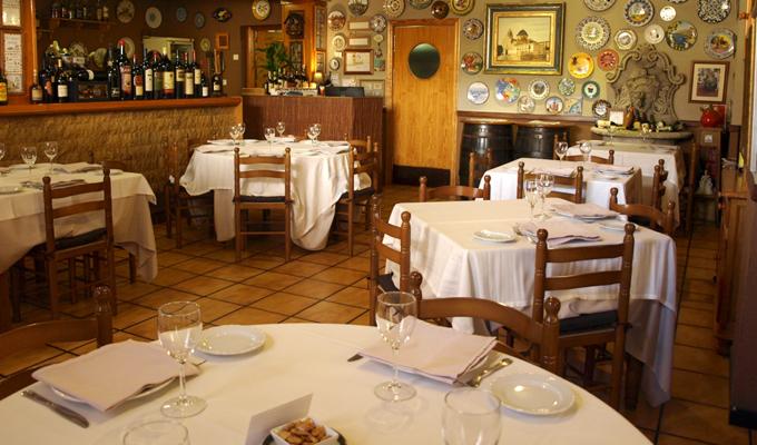 restaurante sin gluten en Alicante