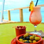 comidas y picoteos sanos para verano