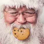 comer tanto en navidad