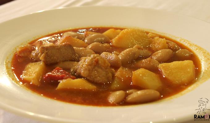 Archivos sobre comer cocina espa ola ram n restaurante for Cocina tradicional espanola