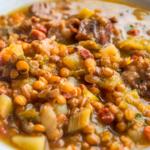 platos de cuchara alicantinos