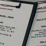 menús verano 2019 restaurante Ramón