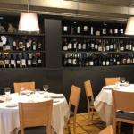 reforma en restaurante Ramón