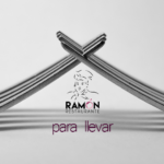comida para llevar en restaurante Ramón