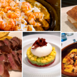 nuevos platos verano 2020 en restaurante Ramón
