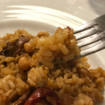 comer arroces alicantinos