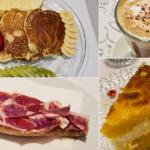 desayunos saludables en Monforte del Cid